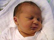 Jakub Horký se narodil Anně Chytilové a Františkovi Horkému z Ludvíkova pod Smrkem 18. 4. 2016. Měřil 52 cm a vážil 3920 g.