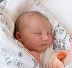Eliška Semeráková Narodila se 4. ledna v jablonecké porodnici mamince Tereze Semerákové z Jablonce nad Nisou. Vážila 3,59 kg a měřila 49 cm.