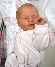 Emma Zelená se narodila Ivetě Kopečkové a Jiřímu Zelenému z Jablonce nad Nisou dne 21.9.2015. Měřila 46 cm a vážila 2800 g.