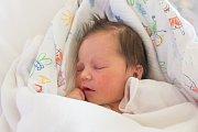 KAROLÍNA FRIČOVÁ se narodila v pondělí 26. března v jablonecké porodnici mamince Evě Fričové Pytlounové z Hodkovic nad Mohelkou. Měřila 47 cm a vážila 3,19 kg.