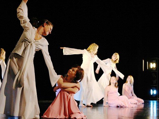 V Městském divadle v Jablonci proběhne regionální přehlídka Tanec srdcem