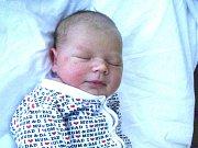 Alice Chomátová se narodila Kateřině Chomátové a Jiřímu Klabanovi z Jablonce nad Nisou 20.10.2015. Měřila 51 cm a vážila 4000 g.