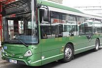 Nízkopodlažní autobus Midibus GX 137