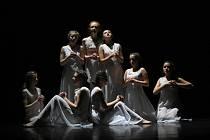 Taneční a pohybové studio Magdaléna