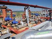 Technologie geotermální elektrárny
