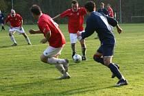 Z okresního fotbalu