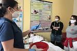 Metodický kurz Základy moderního ošetřovatelství.