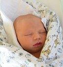 Matyáš Hřebejk Narodil se 13. listopadu v jablonecké porodnici mamince Veronice Hřebejkové z Liberce. Vážil 4,035 kg a měřil 50 cm.