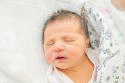 VERONIKA MATĚJOVSKÁ se narodila v neděli 15. dubna mamince Nikole Matějovské z Jablonce n. N. Měřila 50 cm a vážila 3,62 kg.