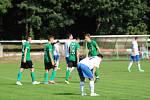 I.B třída východ: Velké Hamry B - Jivan Bělá 9:0 (4:0).