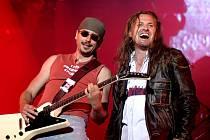Na Benátské noci zahraje skupina Kabát letos jediné vystoupení v České republice.