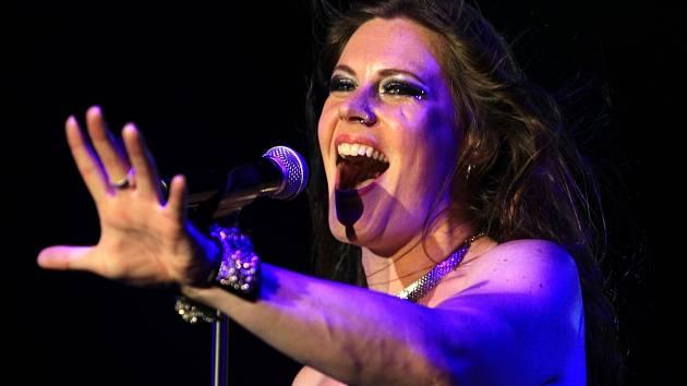 Loňskou hvězdou byli finští Nightwish vedení novou frontwoman Floor Jansen