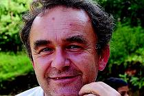 Jiří Hána, vedoucí Komunitního centra