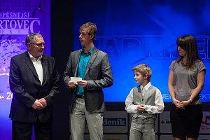 Sportovec roku 2017 v Jablonci nad Nisou