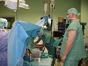 Rekonstrukce jablonecké ortopedie