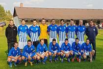 FC Jenišovice A