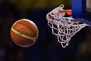 Basketbal, ilustrační snímek