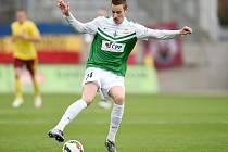 Z vítězství svého týmu v dalším zápase poháru a z postupu se po utkání radoval také Ján Greguš.