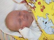 Eliáš Strecker se narodil Elišce a Ondřejovi Streckerovým z Turnova 23.2.2015. Vážil 3400 g a měřil 50 cm.