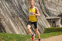 Ondřej Chour se věnuje hlavně patnáctistovce a pětistovce. Byl nejlépe bodovaným závodníkem TJ LIAZ. Letos pro něj bylo nejdůležitější Mistrovství republiky v Plzni.
