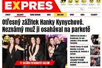 Jablonecký radní, šéf divadla a sbormistr čelí ataku bulváru Expres.cz, Pavel Žur měl podle něj osahávat na Českém plese cvičitelku.