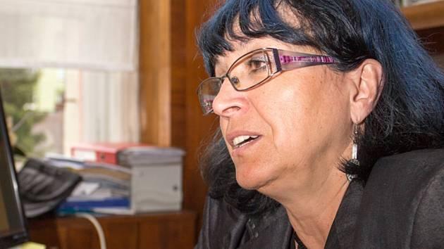 Zdeňka Laštovičková