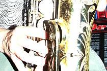 Jazz. Ilustrační snímek.
