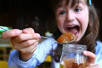 Mermeládu mají rády děti, ale i dospělí