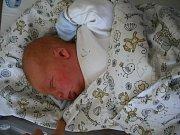 Jakub Švejda  Narodil se 18. ledna v jablonecké porodnici  mamince Lence Švejdové z Desné v J. h.  Vážil 4,29 kg a měřil 52 cm.