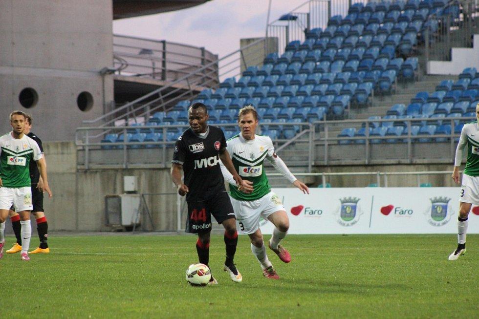 FK Baumit Jablonec - FC Midtjylland 1:1