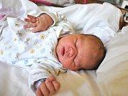 Aneta Seidlová se narodila Nadije Gryckivové a Karlovi Seidlovi z Jablonce nad Nisou 23.6.2015. Měřila 50 cm a vážila 4000 g.