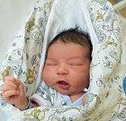 Nikola Zaprjanov Narodila se 11. ledna v jablonecké porodnici mamince Adrianě Mladenové z Jablonce nad Nisou. Vážila 3,93 kg.