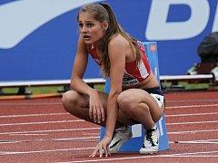 Tereza Vokálová vyhrála M ČR a časem 57:22 překonala krajský rekord, který zatím držela Zuzana Hejnová. Probojovala se tak na ME dospělých do Amsterodamu.