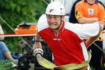 5. kolo Podkozákovské hasičské ligy 2009 v Tatobitech. Třetí místo získalo družstvo mužů Jinolic.