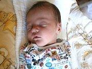 Petra Pavlinská se narodila Daniele Vnoučkové a Lukášovi Pavlinskému z Jablonce nad Nisou 2.8.2015. Měřila 50 cm a vážila 3450 g.