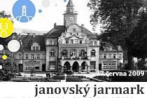 Janovský jarmark - 27. června.