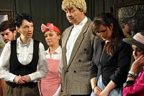 Josefodolské divadelní jaro