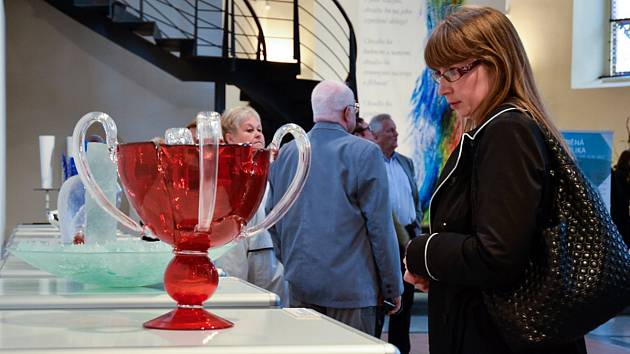 Výstava Trienále Jablonec 2014