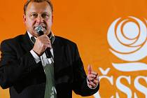 Lídrem ČSSD je v Libereckém kraji Pavel Ploc