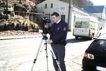 Poslední den měsíce března proběhla na území okresu Jablonec n.N. rozsáhlá dopravně bezpečnostní akce, které se neúčastnili pouze policisté z DI Jablonec n.N., ale pro širší dosah byli sezváni i policisté z Liberce, České Lípy, Semil a krajské družstvo.