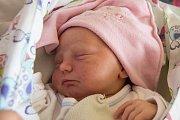 Tereza Vaculíková se narodila ve středu 6. prosince mamince Lucii Vaculíkové z Jablonce nad Nisou. Měřila 48 cm a vážila 2,90 kg.
