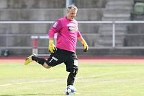 trenér Miroslav Braniš