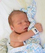 Vojtěch Pusztai Narodil se 8. října v jablonecké porodnici mamince Zuzaně Pusztaiové z Desné. Vážil 3,595 kg a měřil 52 cm.