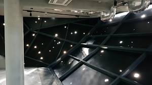 V Jablonci vyrostlaunikátnípřístavba Muzea skla a bižuterie