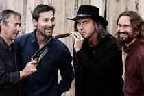 Malina Brothers - supergroup českého folku a country do Jablonce dorazí s novým albem.