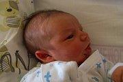 RICHARD ČERVENÝ se narodil ve středu 29. listopadu v jablonecké porodnici mamince Kláře Rosenbaumové z Jablonce nad Nisou.  Měřil 49 cm a vážil 4,12 kg.