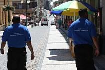 Zkušenost s asistenty prevence kriminality se osvědčila nejen v Jablonci, ale i v dalších městech na Jablonecku.