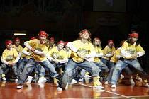 Emco dance tour 2008