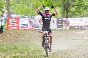 Jablonecký cyklista sbírá tituly doma i v zahraničí.