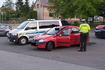 Na Jablonecku proběhla dopravně bezpečnostní akce.